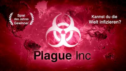 Screenshot for Plague Inc. in Austria App Store