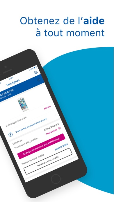messages.download Espace Client Bouygues Telecom software