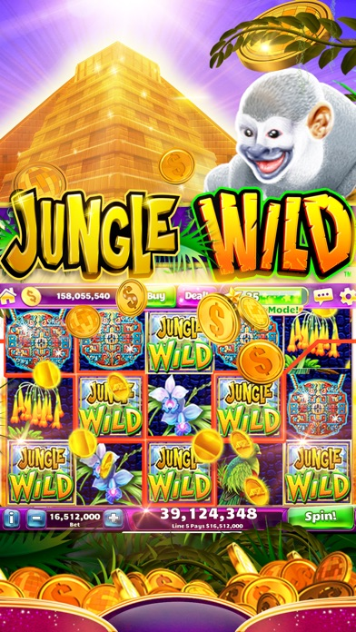 download Jackpot Party - Casino Slots