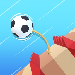 Flicky Ball 3D