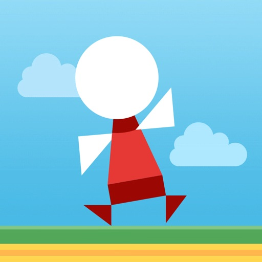 Mr Go Home free software for iPhone and iPad