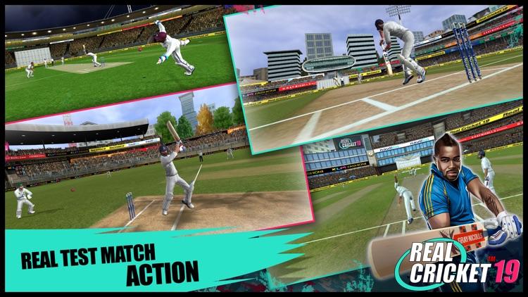 Real Cricket™ 19 screenshot-7