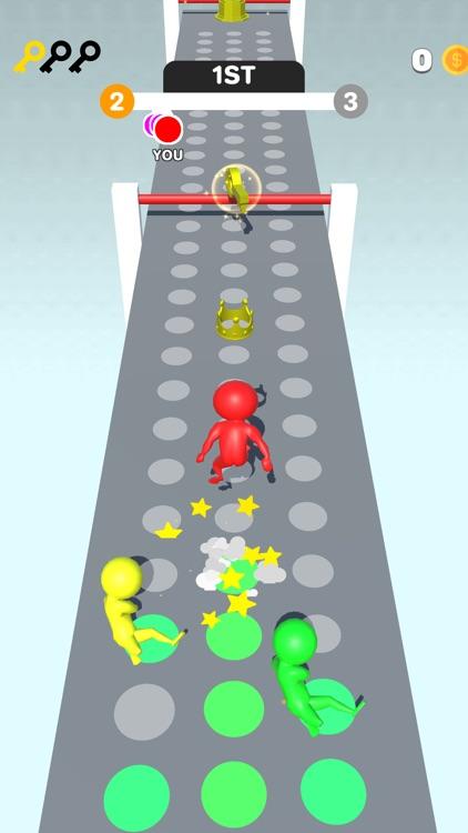 Jump Race!