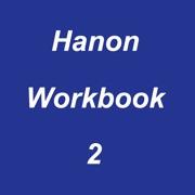 Hanon Workbook 2