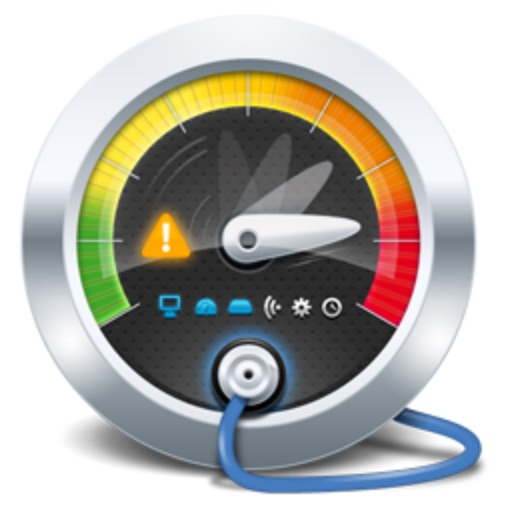 Speed Test - Internet Analyzer