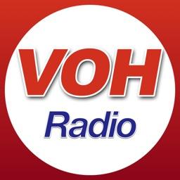 VOH Radio Online