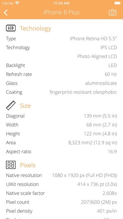 Air Address screenshot-9