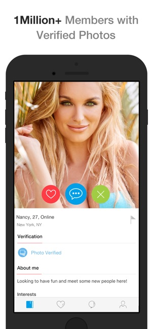 dating site called datehookup