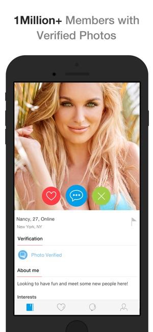 Online dating affluent