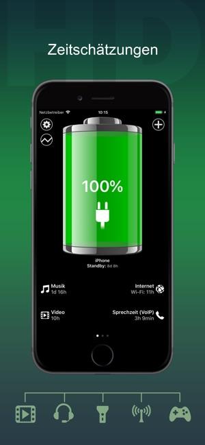 CoconutBattery im Test: Kostenlose App prüft nun auch Akku von iPhone und iPad | Mac Life