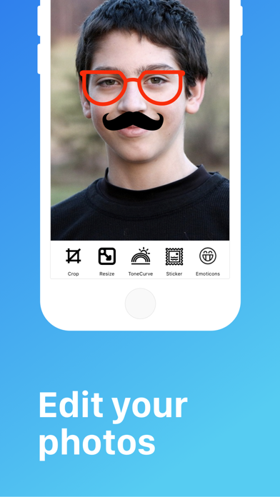 Shoto - Photo, Album Share App