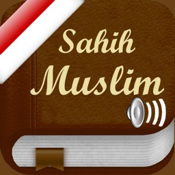 Sahih Muslim Audio Indonesian