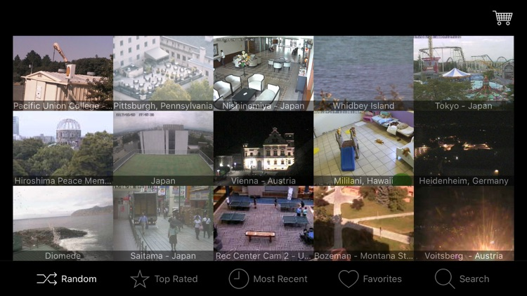 iSpy Cameras (Ad Supported)