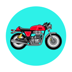 ‎Best Cafe Racers