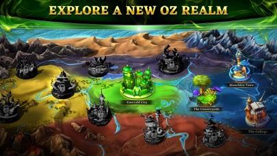 messages.download Oz: Broken Kingdom™ messages.forpc