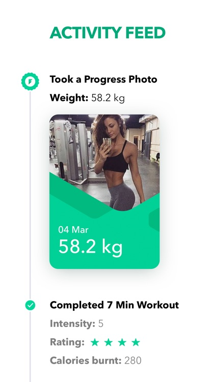 Home Fitness Workout by GetFit screenshot-7