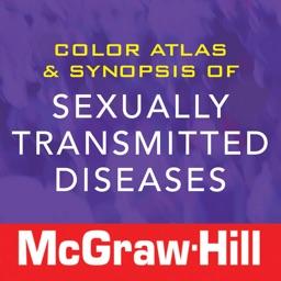 Color Atlas & Synopsis STDs 3E