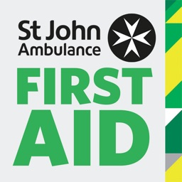 St John Ambulance First Aid