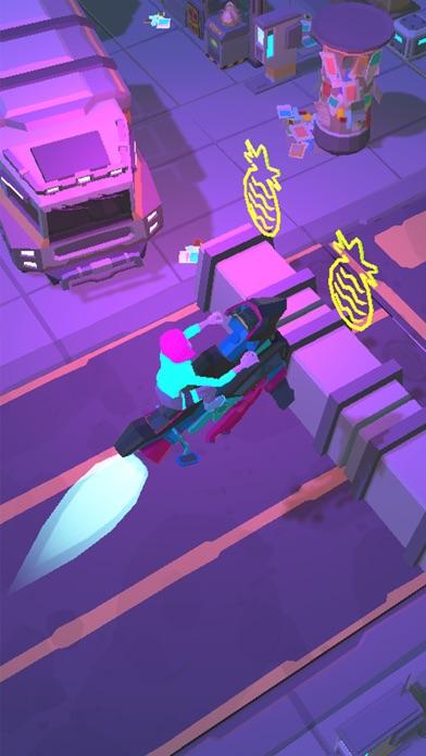 Beat Blade: Dash Dance screenshot 4