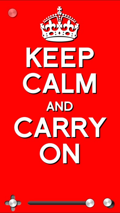 Keep Calm & Carry On:Originalのおすすめ画像5