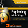 Exploring Course For MainStage - Nonlinear Educating Inc.