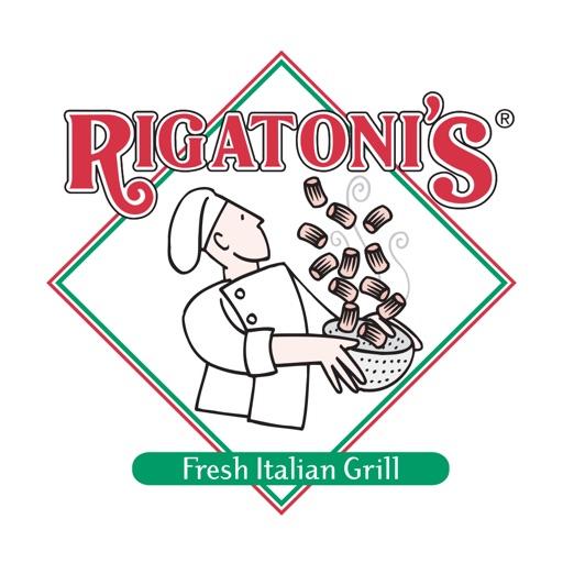 Rigatoni's