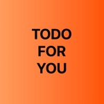 ToDo For You - Productivity