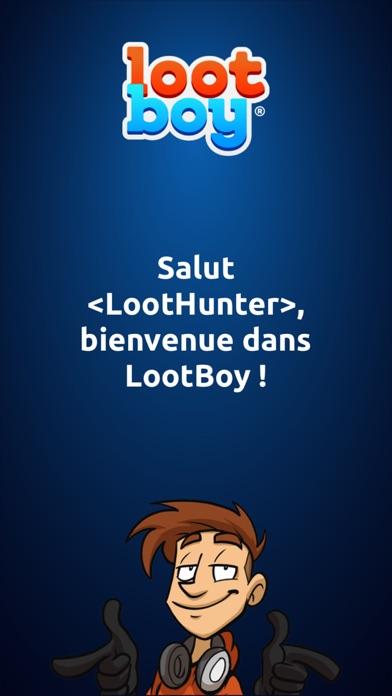 Télécharger LootBoy - Prenez le butin ! pour Pc