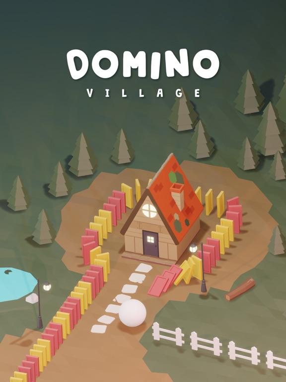 Domino Village screenshot 6