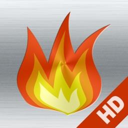 Fireplace Live HD pro