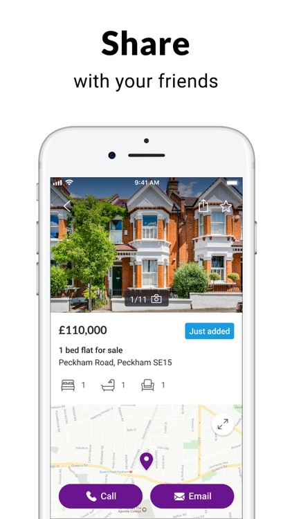 Zoopla Home & Property Search screenshot-3