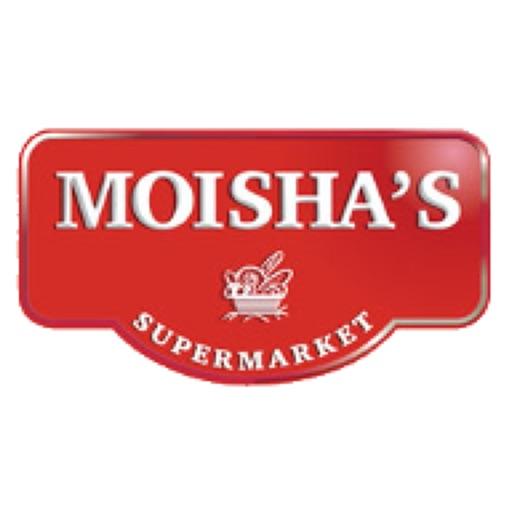 Moisha's Supermarket