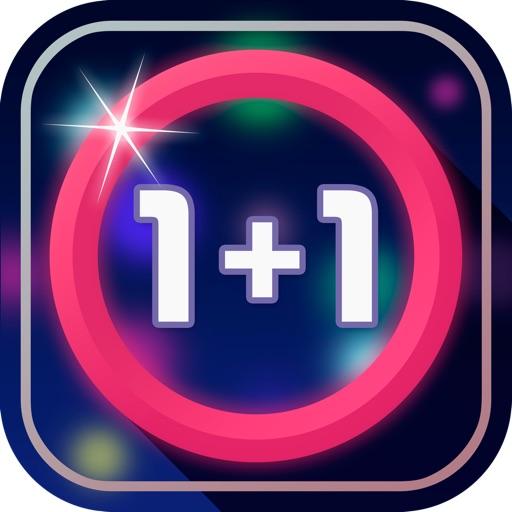 脳トレHAMARU 計算ゲームで算数と数学の脳トレ勉強