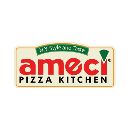 Ameci Pizza Kitchen - Winnetka icon