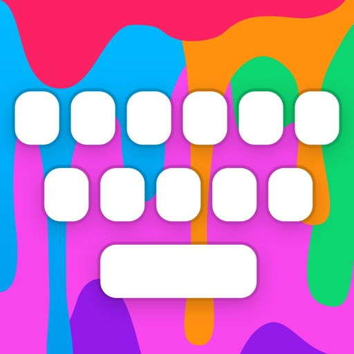 RainbowKey - Emoji Keyboard