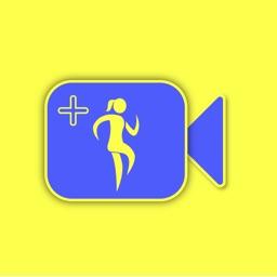Fitness Yoga Zumba: FitAndView