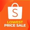 Shopee: Lowest Price Sale