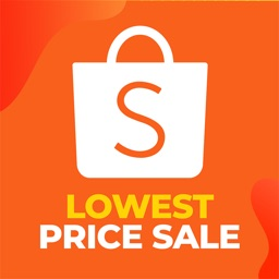 Shopee: Lowest Price Sale