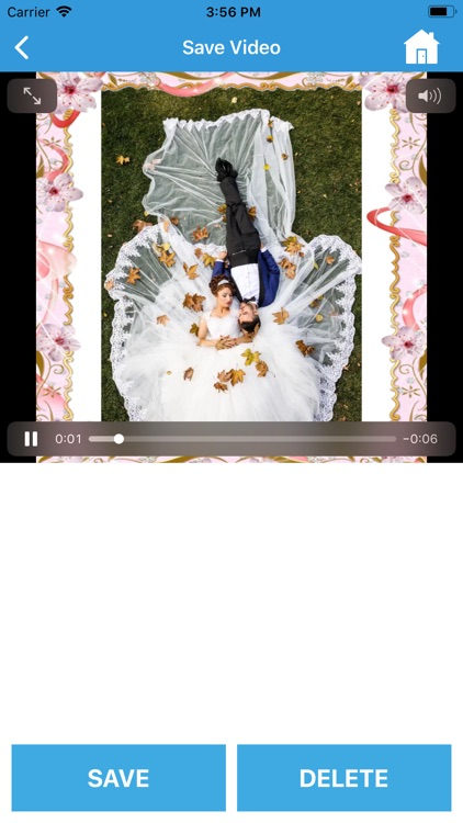 Wedding Album Video Maker screenshot-9
