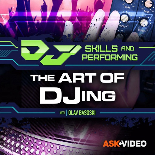 The Art of DJing Course