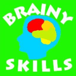 Brainy Skills Unscrambler