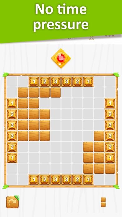 Block Puzzle - classic bricks screenshot 3
