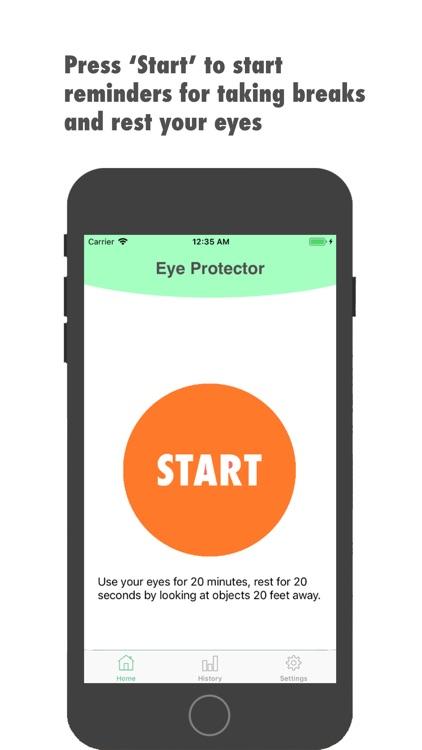 Eye Protector