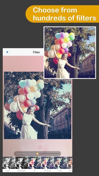 Pro KnockOut-Background Eraser screenshot-7