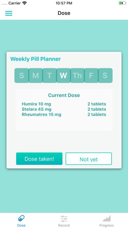 Precision Pillbox screenshot-7