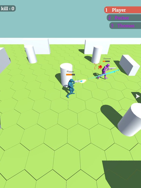 Shooter.io! screenshot 6