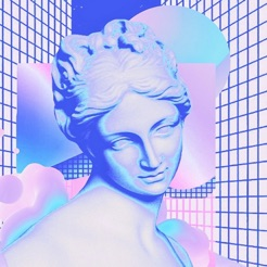 Vaporwave Wallpapers 4+