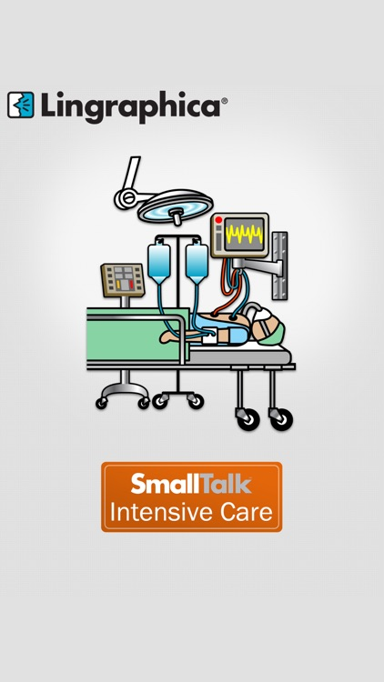 SmallTalk Intensive Care