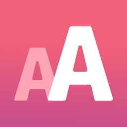 TypeAwesome - Fonts Keyboard
