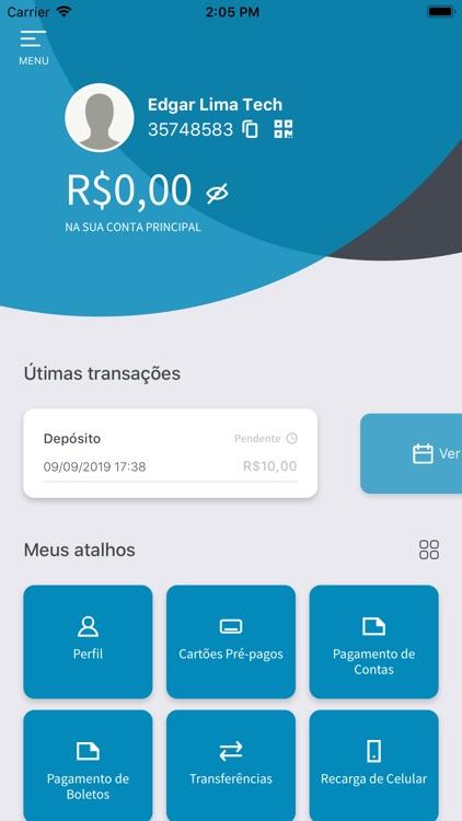 Conta Digital DUES Pay screenshot-5